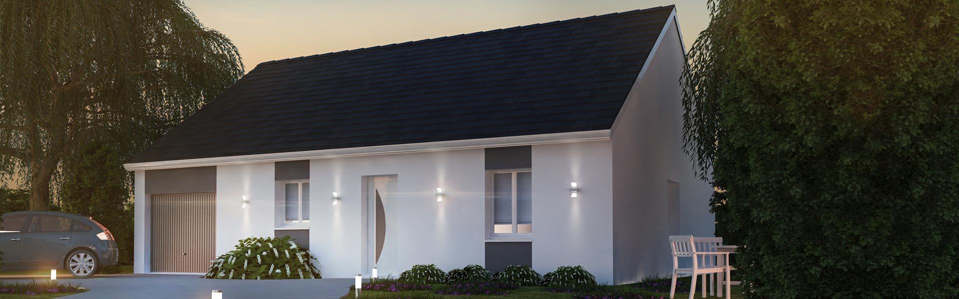 constructeur et promoteur sur le département 37 maison individuelle rénovation agence TTI 25 ans d'expériences