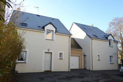 MAISON MONTBAZON société TTI constructeur immobilier normes RT 2012