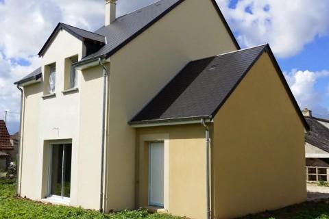UNE ENTREPRISE EXIGEANTE société TTI immobolier bon rapport qualité prix maison