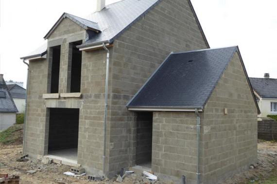 construction fondations des murs tti agence immobilière 37