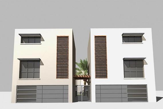 TOURS CENTRE Quartier Febvotte Proximité écoles et collège agence tti 37 indre et loire constructeur immobilier